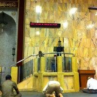 Снимок сделан в Al-Falah Mosque пользователем Saido S. 8/3/2012