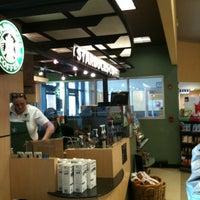 Photo taken at Starbucks by Lin W. on 8/23/2012