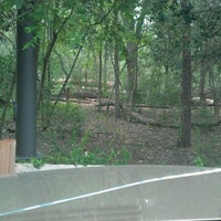Photo taken at Houston Arboretum & Nature Center by Rick G. on 8/2/2012