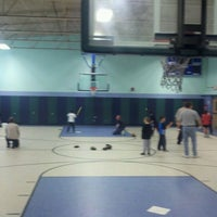 Photo taken at Fred C Underhill School by David D. on 3/31/2012