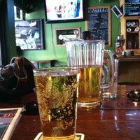 Photo taken at Bella's Sports Pub by trelasa on 6/9/2012