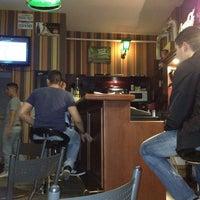Photo taken at Bravo Cafe & Pub by Tamás R. on 4/2/2012