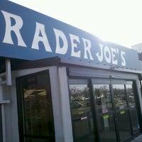 Photo taken at Trader Joe's by Rich J. on 2/29/2012