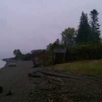 Photo taken at Steilacoom, WA by Joe R. on 2/20/2012