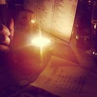 Das Foto wurde bei Shamrock Irish Pub von peter u. am 4/13/2012 aufgenommen