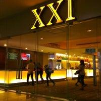 Photo taken at Studio XXI by Irfan P. on 9/6/2012