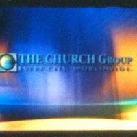 Photo taken at Church Of Jacksonville by Radesh S. on 6/17/2012