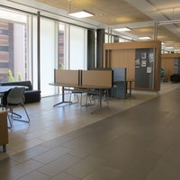 Photo taken at Edmonton Clinic Health Academy by University of Alberta International on 7/4/2012