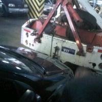 Photo taken at Automotriz Exito Chevrolet by Jorge V. on 2/29/2012