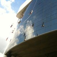 Photo taken at SESC Pinheiros by Renato X. on 4/14/2011