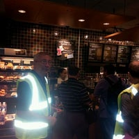 Photo taken at Starbucks by Brit on 5/3/2012