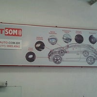 Photo taken at Art Som Auto by Tertuliano X L. on 12/15/2011