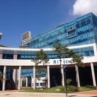 Photo taken at RIT Center by Hanseon C. on 9/5/2012