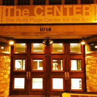 Ruth Page Center for the Arts