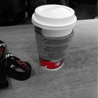 Photo taken at Starbucks by Neil C. on 12/30/2010