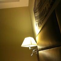 Photo taken at Hotel Eurostars Roma Aeterna 4 by Gary V. on 6/24/2011