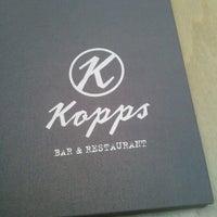 Photo taken at Kopps by Königin U. on 8/12/2012