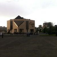 Photo taken at Hantsakar by Lara A. on 8/7/2012