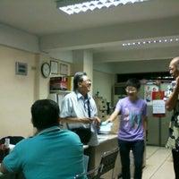 2/15/2012 tarihinde Misa C.ziyaretçi tarafından สหกรณ์แท็กซี่ปทุมวัน'de çekilen fotoğraf