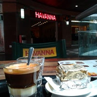 Photo taken at Havanna Café by Roger H. on 6/8/2012