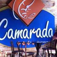 Photo prise au Camarada Camarão par Robson M. le9/24/2011