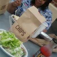 Photo taken at Chipotle Mexican Grill by Shay W. on 6/18/2012