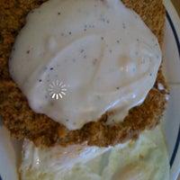 Photo taken at Don's Diner by Christina K. on 3/10/2011