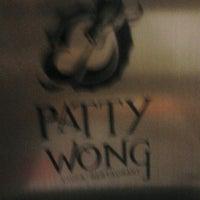 Photo taken at Patty Wong Comida China by Dario C. on 5/15/2012