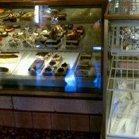 Photo taken at Merritt Restaurant & Bakery by Nilaja A. M. on 10/6/2011