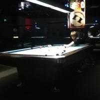 Photo taken at BSD Billiard Snooker Darts Club by Konstantin K. on 4/9/2012
