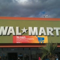 Photo taken at Walmart by Kumaran B. on 1/8/2012