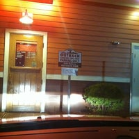 Photo taken at Outback Steakhouse by William B. on 10/21/2011
