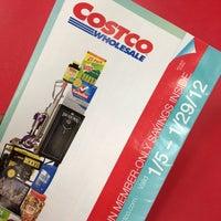 1/15/2012にAnoop R.がCostco Wholesaleで撮った写真