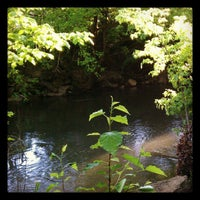 Photo taken at Edwin Warner Park by Morgan M. on 4/6/2012