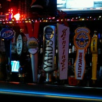 Photo taken at Drinker's Pub by L.Roy J. on 12/28/2011