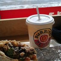 Photo taken at Burrito Beach by Jim L. on 1/15/2012