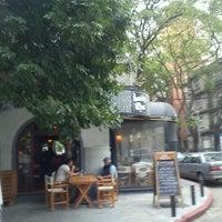 Photo taken at La Cavia by Pablo V. on 12/16/2011