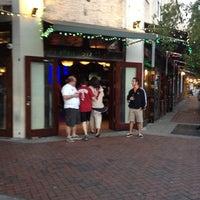 Photo taken at Dicey Riley's Irish Pub Bar by Tanya C. on 2/12/2012