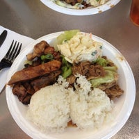 รูปภาพถ่ายที่ Leilani's Cafe โดย Andrew W. เมื่อ 3/4/2012