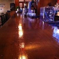 Photo taken at Blue Frog by Winny W. on 1/22/2012