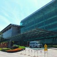 Photo taken at Novotel Suvarnabhumi Airport Hotel by IToon K. on 3/6/2012