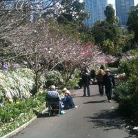 Photo taken at Royal Botanic Garden by Michael H. on 9/10/2011