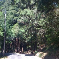 Photo taken at Santa Cruz Mountains by Wendy R. on 7/30/2011