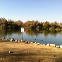 Photo taken at Whittier Narrows Regional Park by Tony R. on 1/17/2012