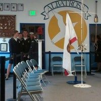 Photo taken at Sea Scout Ship Albatross - Ship #72 by Linda M. on 9/11/2012