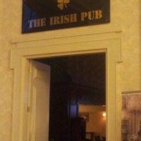 7/18/2012 tarihinde Alexaziyaretçi tarafından Irish Bar'de çekilen fotoğraf