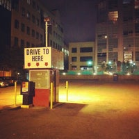 Photo taken at Priority Parking by Johan on 9/10/2012