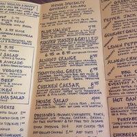 Photo taken at Tastebuds by William E. on 9/11/2012