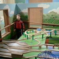 Photo taken at KidsQuest Children's Museum by Adam S. on 6/3/2012