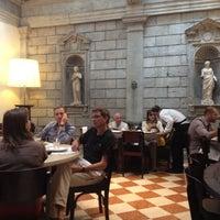Foto diambil di Il Salumaio Di Montenapoleone oleh Davide pada 9/8/2012